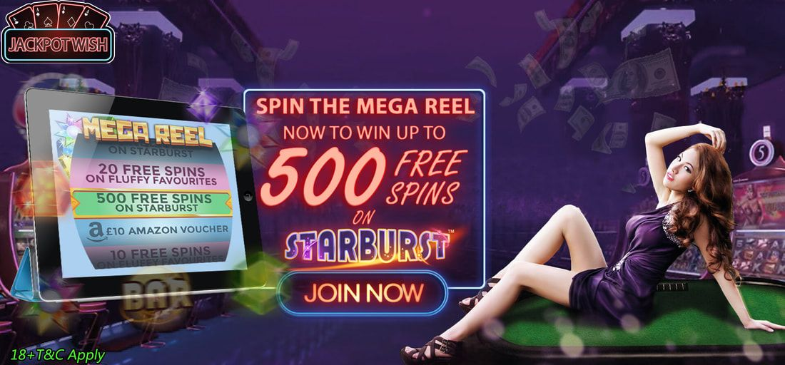 New UK Slot Site